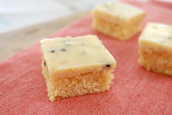 passionfruit slice 3